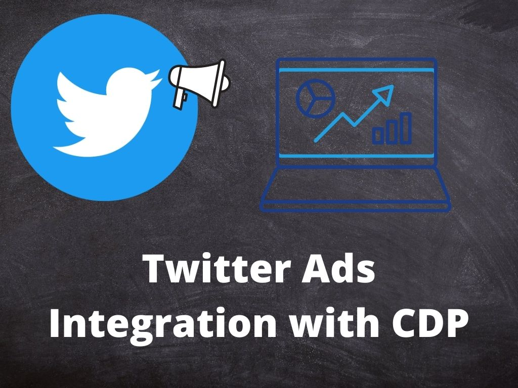 Twitter Ads Integration with CDP