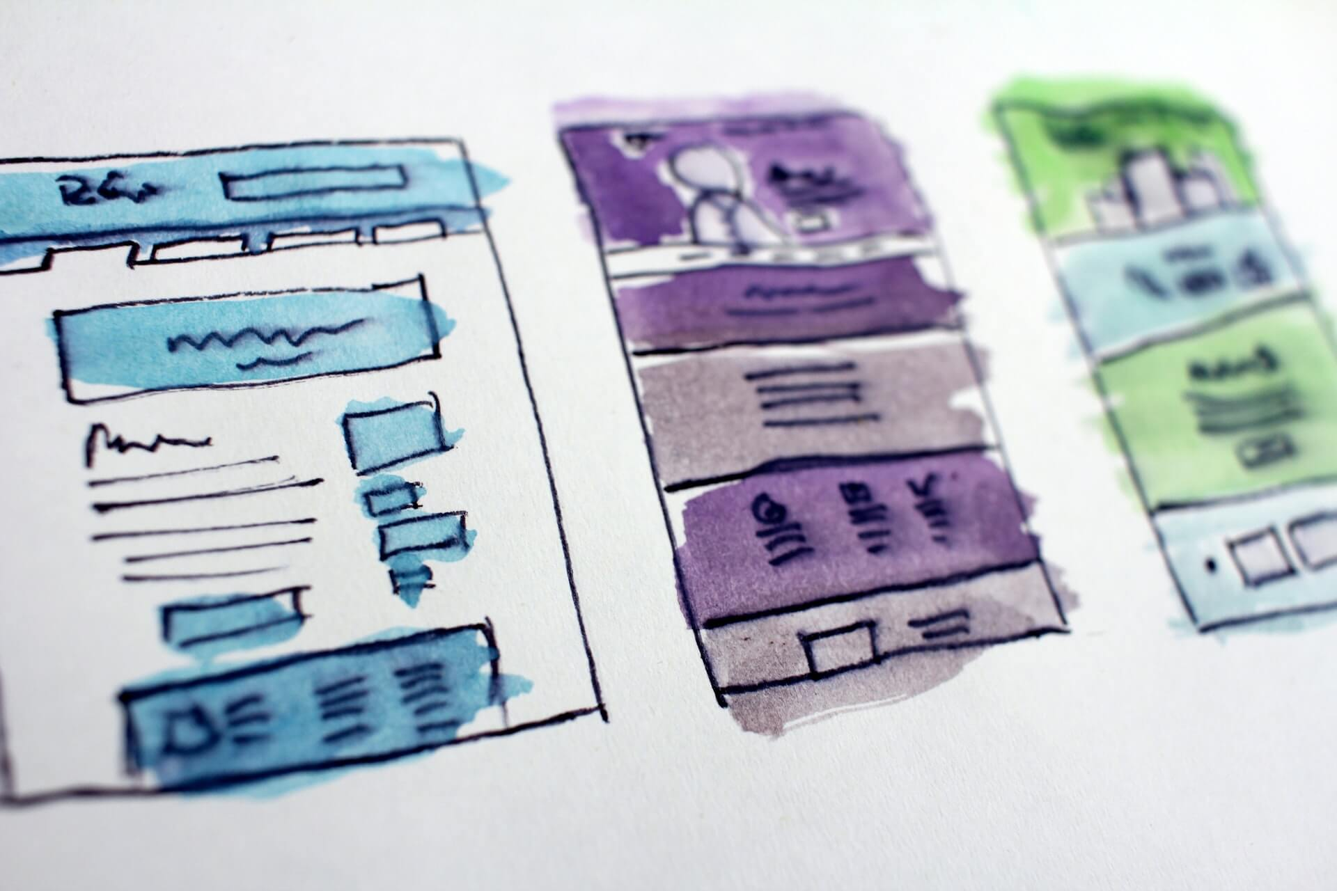 User Experience Design: Must-have Skills of a UX Designer