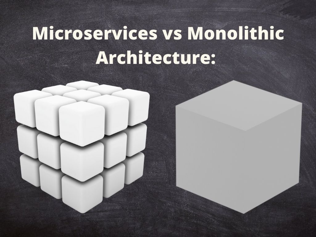Microservices vs Monolithic Architecture: Pros and Cons
